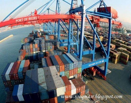 Photo of صادرات مصر تتحدى «كورونا» وترتفع 5% خلال يناير وفبراير.. فماذا عن مارس؟