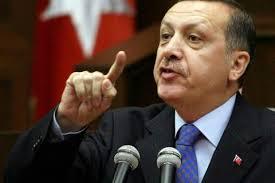 Photo of «أردوغان» يرفض استقالة وزير الداخلية رغم انتقادات إدارته للأزمة