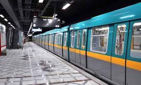 Photo of الهيئة العربية للتصنيع تشارك بـ7 قطارات من إنتاجها فى خط المترو الثالث