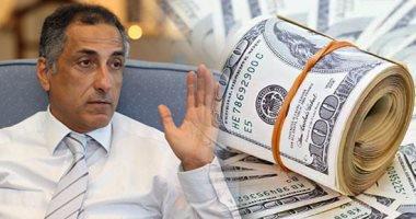 Photo of عاجل.. البنك المركزي يخفض الفائدة علي الجنيه نقطة مئوية كاملة
