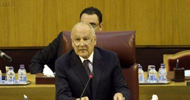 "Photo of الأمين العام للجامعة العربية: اجتماع عربي لتحديد موقفنا من ""خطة ترامب"" تجاة فلسطين"