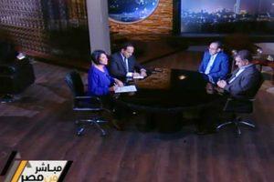 حلقة الثلاثاء 1/8/2017 من برنامج مباشر من مصر