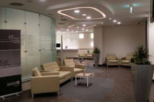 نائب رئيس البنك الأهلي: 110 فرع  تقدم خدمة خاصة لكبار العملاء