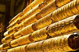 Photo of ارتفاع أسعار  الذهب اليوم 3 جنيهات