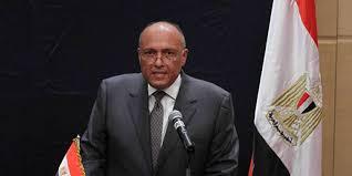Photo of خارجية مصر والإمارات تؤكدان رفضهما لكل أشكال التدخل الخارجى بالمنطقة
