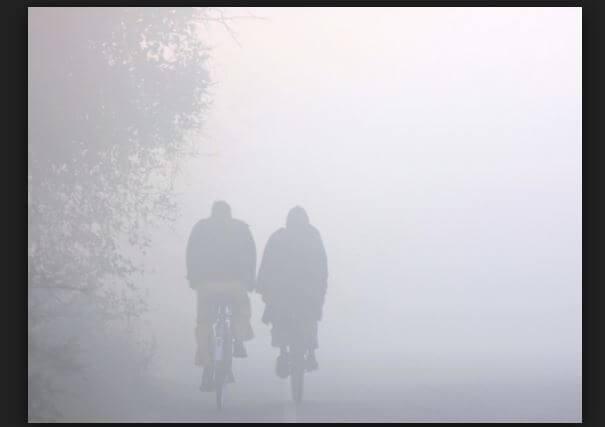 درجة الحرارة في مصر الأحد 10 ديسمبر | الأرصاد تحذر من الضباب