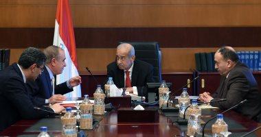 "Photo of ""الوزراء"" يوافق على التعاقد مع بنك عالمى للتأمين ضد مخاطر ارتفاع أسعار البترول"