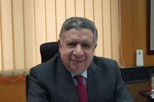 رئيس البنك العقاري: الاستعداد  لاطلاق خدمه التحويلات لمرتبات المصريين العاملين بالاردن