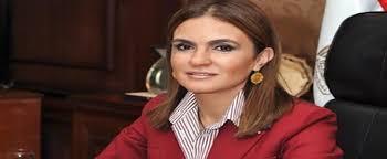 Photo of سحر نصر: انتخابات الرئاسة رسالة للعالم أن الشعب المصرى يحدد مستقبله