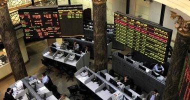 ارتفاع مؤشرات البورصة بمنتصف التعاملات مدفوعة بمشتريات العرب والأجانب