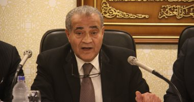 "Photo of ""التموين"" تدرس استيراد 6 ملايين طن قمح العام المالى المقبل"