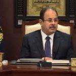 وزير الداخلية يتفقد الشوارع بالقاهرة والجيزة لمراجعة خطط التأمين