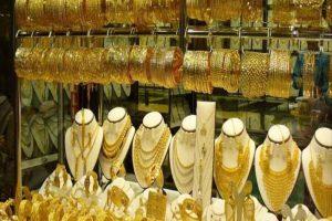 إستقرار أسعار الذهب اليوم الأثنين
