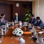 مجلس الوزراء يوافق على تعديلات قانون البناء