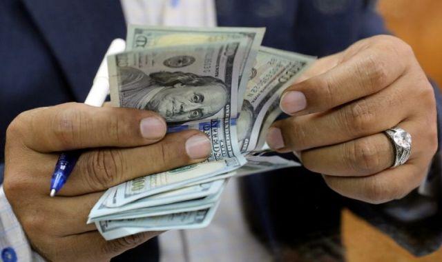 Photo of الدولار يسجل 15.93 جنيه بالبنك المركزي خلال تعاملات اليوم