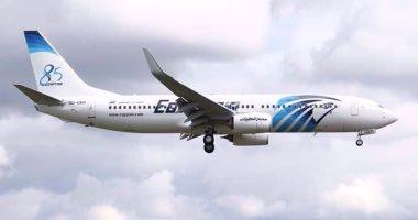 Photo of وزارة الطيران تعلق رحلات مصر للطيران مؤقتا إلى بغداد