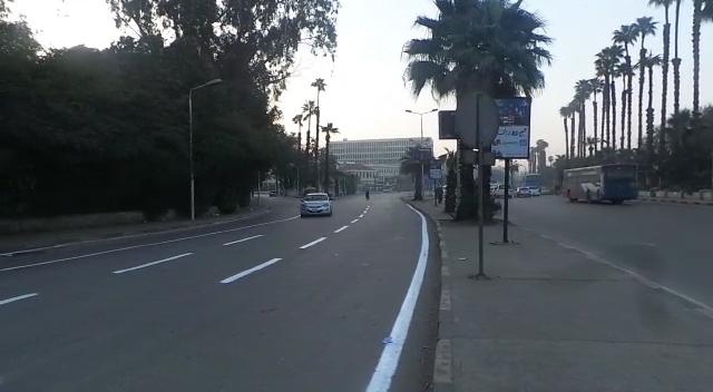 Photo of إعادة فتح طريق العين السخنة بعد وضوح الرؤية أمام حركة السيارات