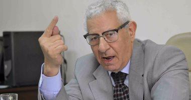 نقيب الصحفيين: تلقينا استدعاء من النيابة لمثول مكرم محمد أحمد للتحقيق غدا
