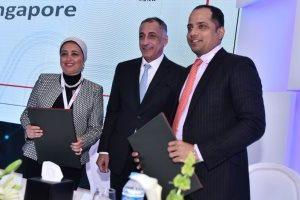 محافظ البنك المركزى: نقود جهود تحويل مصر لمركز إقليمى للتكنولوجيا المالية