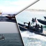 البحرية المصرية والإسبانية تنفذان تدريبا مشتركا بالبحرين المتوسط والأحمر