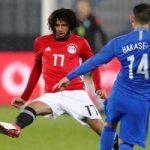 الفيفا: 2370 تذكرة للمصريين فى اليوم الأول من مرحلة البيع الأخيرة لمونديال روسيا