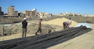 """""""حديد عز"""" تعلن خفض سعر الحديد 262 جنيها بعد تراجع أسعار المواد الخام"""