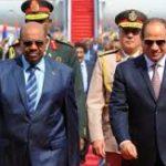 الرئاسة: السيسى أكد حرص مصر البالغ على دعم الدولة السودانية ومؤسساتها
