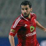 عبد الله السعيد يقترب من الدوري الكويتي