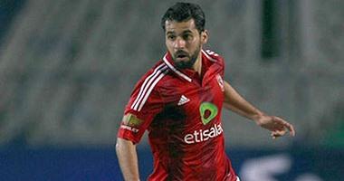 رسميا.. الأهلى يقيد عبد الله السعيد فى اتحاد الكرة 3 سنوات