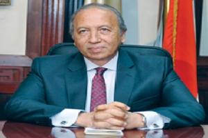 رئيس  بنك الاستثمار العربى :التعاقد مع المصرية للأستعلام الائتمانى لتقييم جدارة الشركات