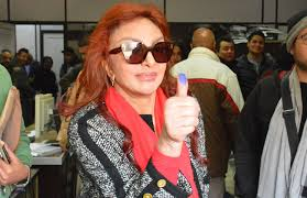 Photo of الوطنية للانتخابات: اصطفاف المواطنين أمام صناديق الاقتراع رسالة تحدى