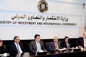 افتتاح مركزين جديدين لخدمات المستثمرين بمحافظتى المنيا والسويس خلال 3 أسابيع