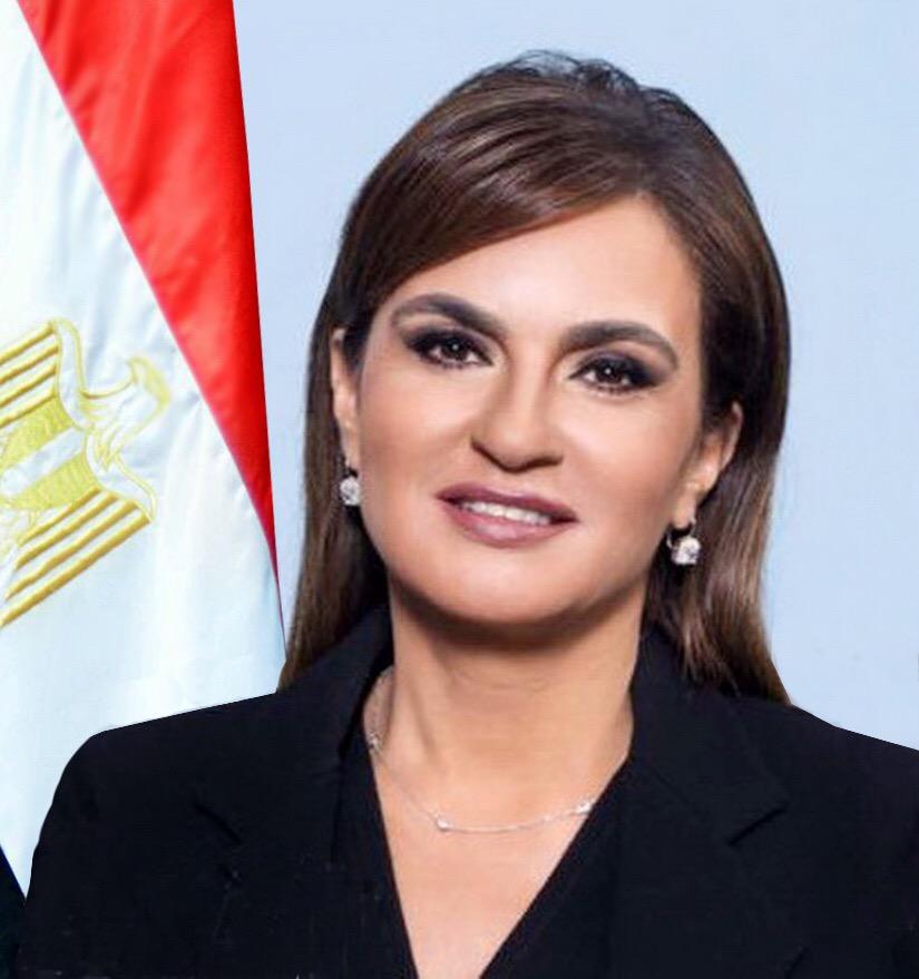 سحر نصر: البنك الدولى يقرر دعم استراتيجية تطوير التعليم فى مصر بنصف مليار دولار