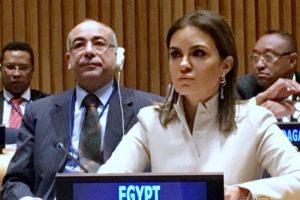 الامم المتحدة تشيد بإنجازات مصر فى توفير البنية التحتية