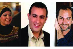 نجوم الفن ضيوف شرف مسلسلات رمضان