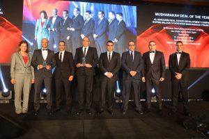 """مؤسسة """"اسلاميك فاينانس نيوز"""" : جائزة أفضل تمويل إسلامي لبنك مصر"""