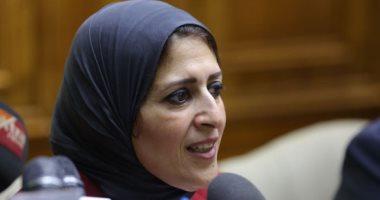 وزيرة الصحة: حزمة إصلاحات السيسى لمنظومة الصحة تكلفتها 18.2 مليار جنيه