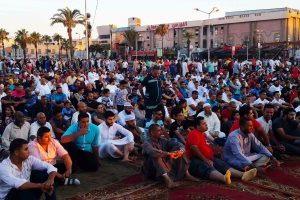 الحكومة: إجازة عيد الفطر من السبت للإثنين للعاملين بالحكومة