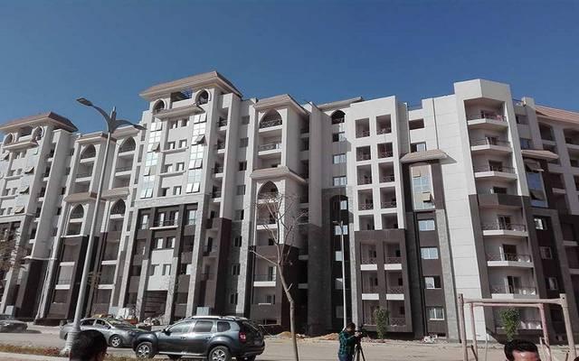 """Photo of إنفراد.. """"الإسكان""""تبدأ حجز المرحلة الأولى من وحدات العاصمة الإدارية مطلع الشهر المقبل"""