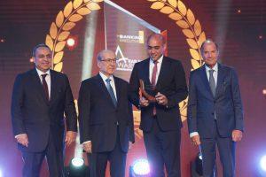 رئيس بنك القاهرة : المشروعات  المتناهية الصغر تتصدر اولويات البنك