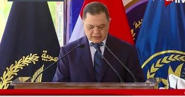 Photo of وزارة الداخلية تضبط قضايا اختلاس وكسب غير مشروع بقيمة 2 مليار جنيه