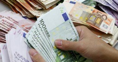 "Photo of ""اليورو"" يسجل 18.82 جنيه للشراء في البنك المركزي"
