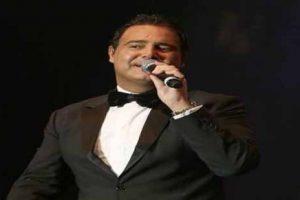 عاصى الحلاني يحيى حفلا غنائيا بسوريا الخيس القادم