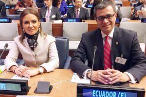 مصر تستعرض برنامجها الاقتصادي فى الأمم المتحدة