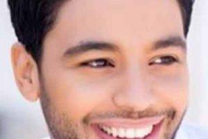 المغني أحمد جمال يقدم حفلا غنائيا بدار الأوبرا يوم الثلاثاء المقبل