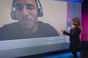 """بالفيديو : متابعة البى بى سى لحملة """"كن رجلاً"""" بالمغرب"""