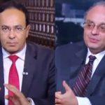 الصحفى مجدى دربالة وحلقة حول صندوق مصر