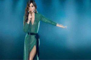 طرحت إليسا فى ألبومها الجديد 3 أغانى لـ وردة وعبد الحليم حافظ