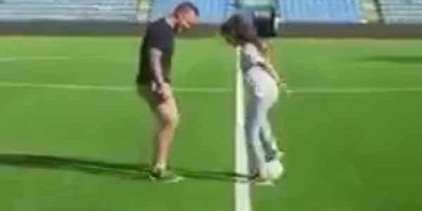 فيديو : المهارات الناعمة فى كرة القدم
