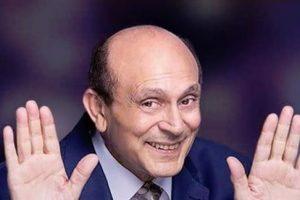 """محمد صبحى يستعد لتقديم """" تخاريفنا """""""